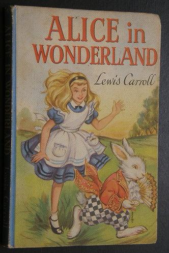 Alice in Wondeland
