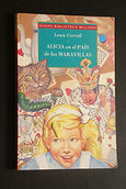 alice in wonderland softcovers