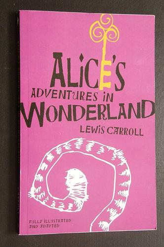 Alice's Adventures in Winderland