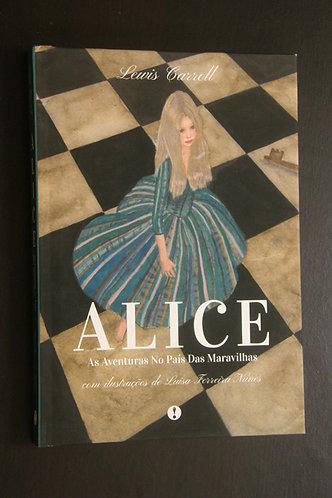 Alice As No País Das Maravilhas