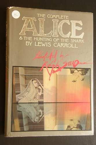 The Complete Alice & Hunting of the Snark