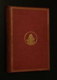 Alice Vintage English Book Collection