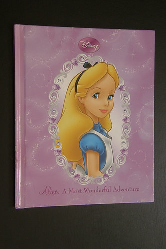 Alice: A Most Wonderful Adventures
