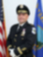 Chief Robert J. Alberti Easthampton Police
