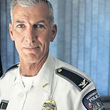 Chief John LaCross Barrington Police