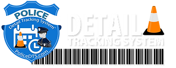 Police Detail Tracking System logo