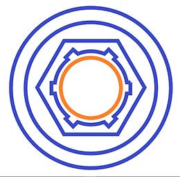3M ESPE®/ Hexed-Head universal  Hexagono Externo