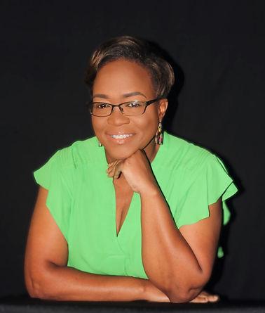 Monica B. Winston