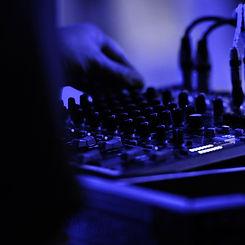 av technician sound tech audio tech av h