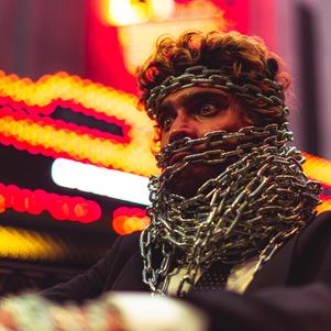 "Massachusetts Hip-Hop Artist, TAHA, Wrestles His Demons on New Album ""HaveNightmares About Me"""
