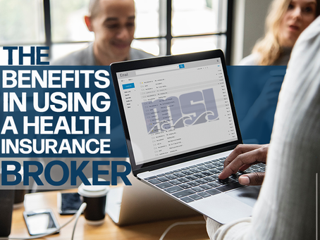 Why Use An Healthcare Insurance Broker?