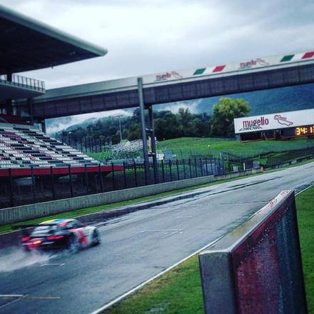 Mugello 2016 Vittoria Porsche Carrera Cup Italia