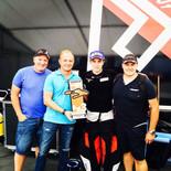 Vittoria Imola 2016 Porsche Carrera Cup Italia