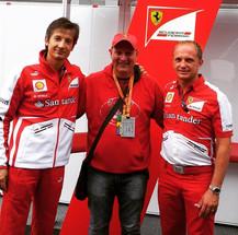 F1 GP Spa 2013
