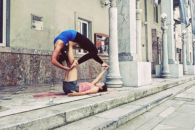 Good vibe only.✨ ._._._.👥_letecajoga -