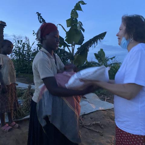 IN NAKIVALE REFUGEE CAMP IN UGANDA.heic