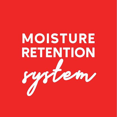 Moisture Retention System