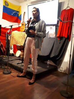 La Raza Feature Performance June 2019