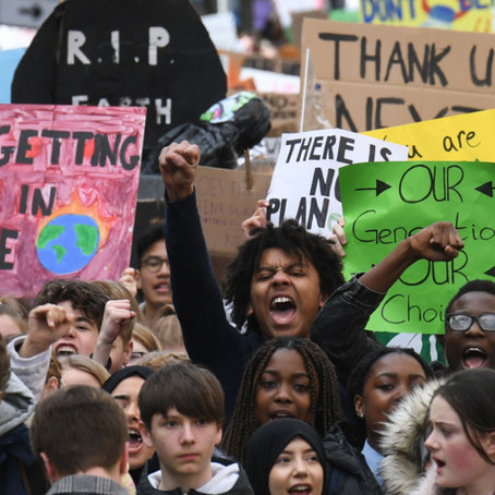 3 Ways to Build Hope + Resilience for the Climate Transition