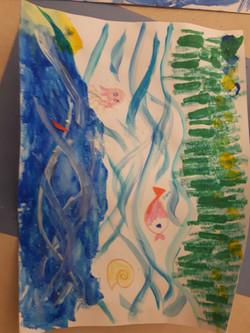 Water + Me Workshop