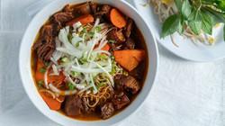 Asian Pot Roast