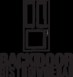 Backdoor Bistro