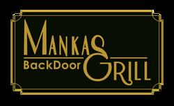Mankas Backdoor Grill