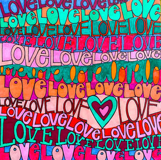 Love, 2020