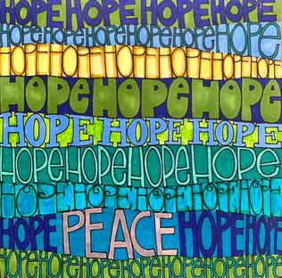 Hope, 2020