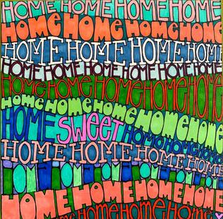 Home, 2020