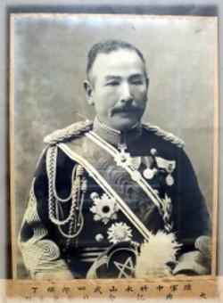 永山武四郎将軍