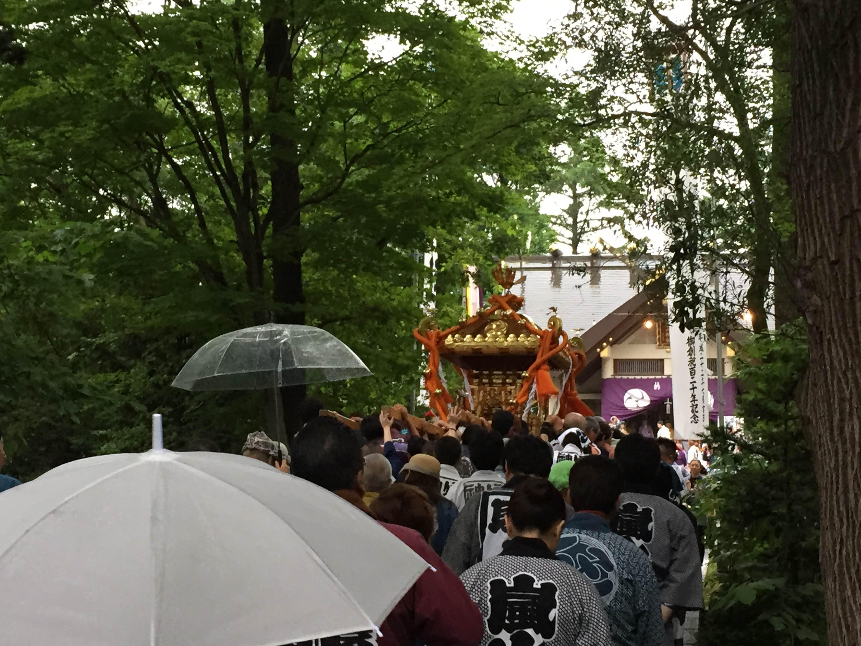 平成27年 大祭
