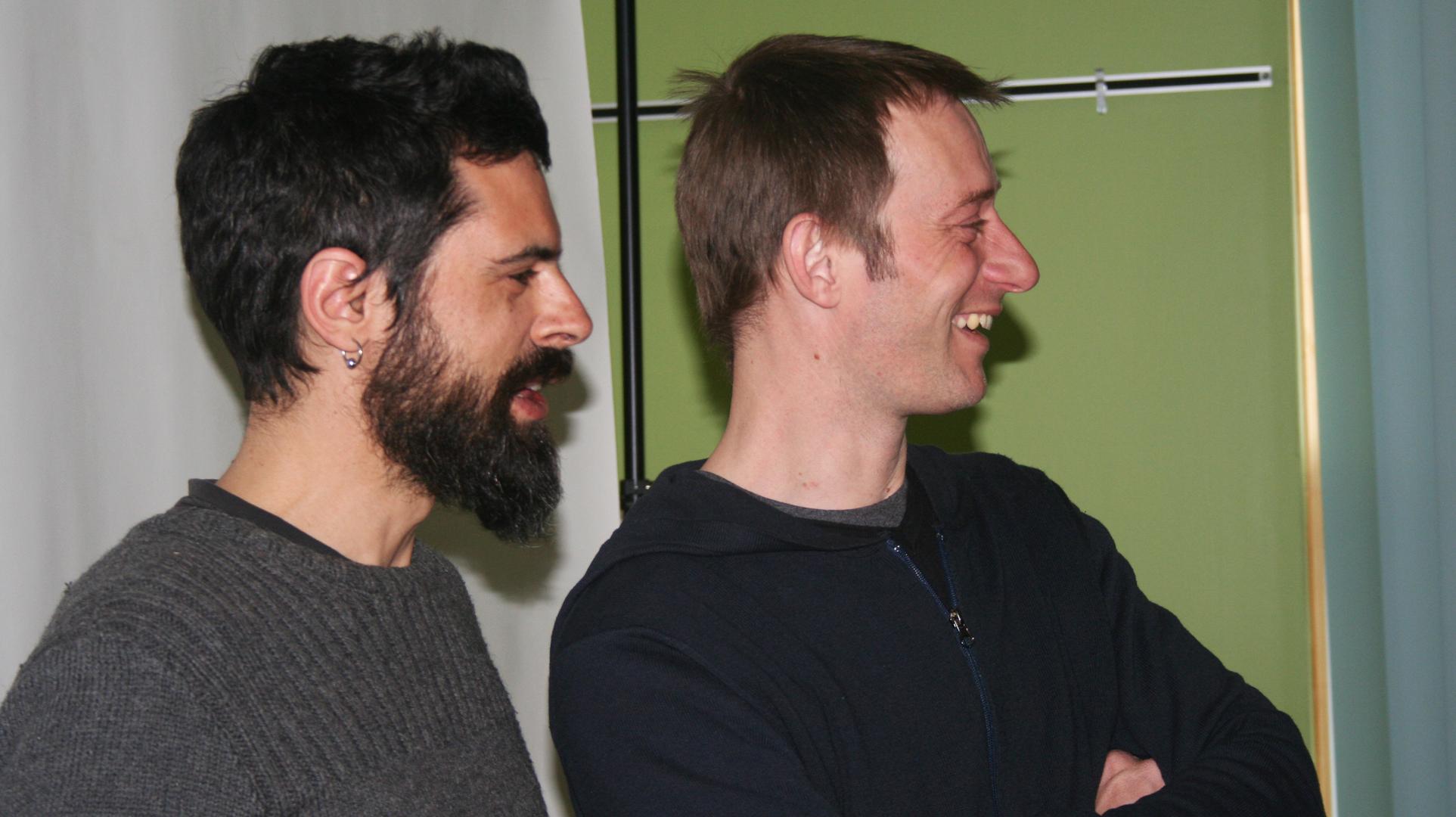 Loïc et Xavier_2