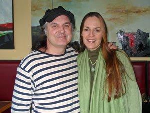 Bertrand Gosselin Marie-Anne Catry