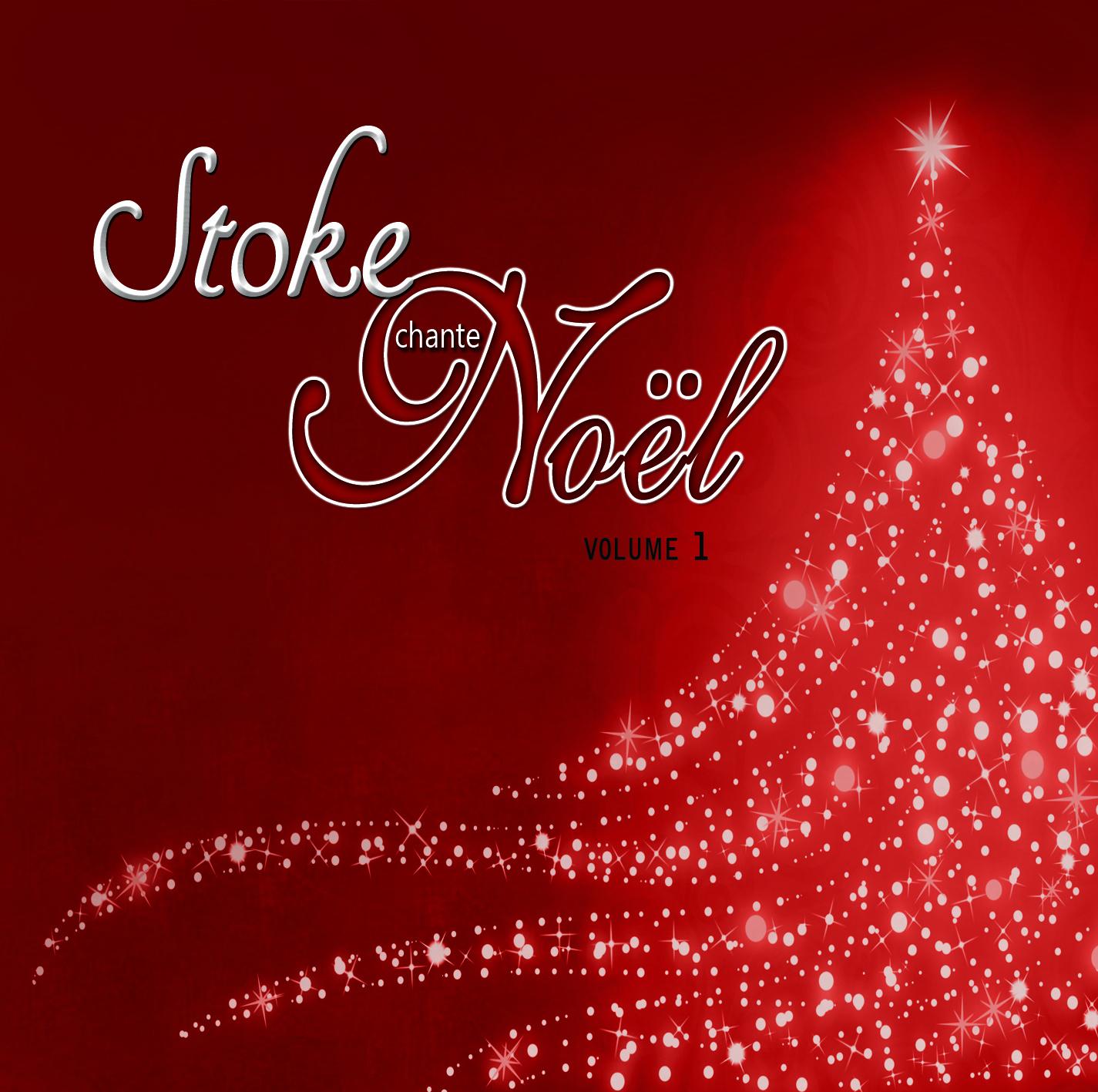 Stoke chante noel_volume 1