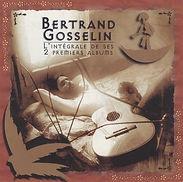 Bertrand Gosselin et Dame Musique