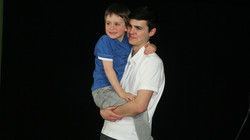 Danael et Merlin