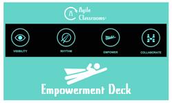 Empowerment Deck (Index Card Size)