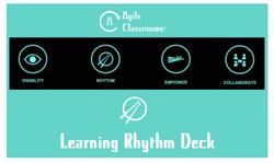 Learning Rhythm Deck (3x5)
