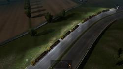 Comboio Brasmax 3