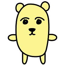 Yellow Bear logo.png