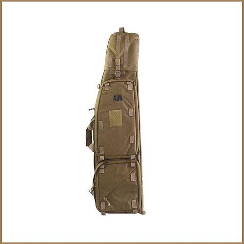 AIM 45 Tactical Dragbag TAN