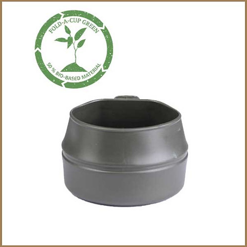 Wildo Fold-A-Cup 200 ml - Bio