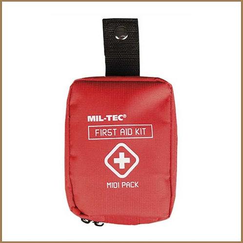 Mil-Tec Førstehjælpssæt - Midi Pack