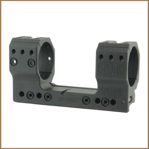 Spuhr Picatinny Montage Ø40 mm / H38 mm - 0 Mil / 0 MOA