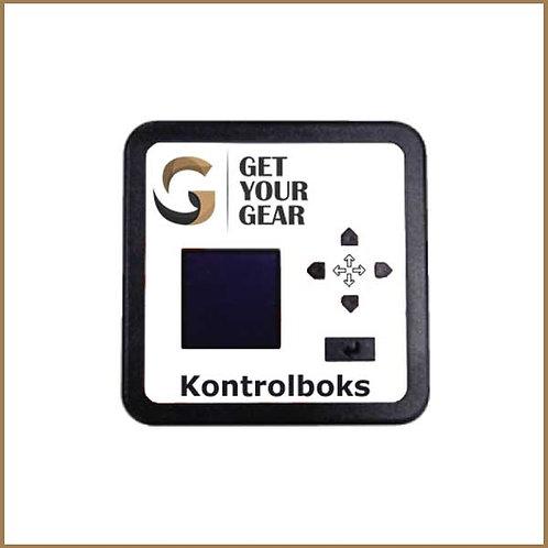 Airsoft Challenge Kontrolboks V. 6.1