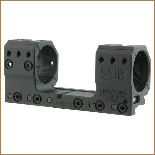 Spuhr Picatinny Montage Ø34 mm / H28 mm - 0 Mil / 0 MOA