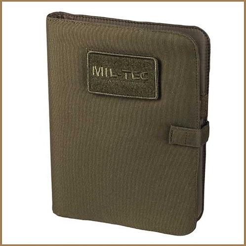 Mil-Tec Notesbog - Mellem