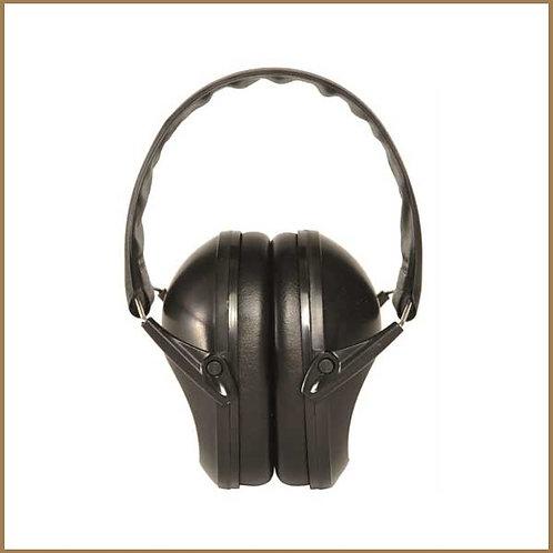 Mil-Tec Basic Høreværn - Sort