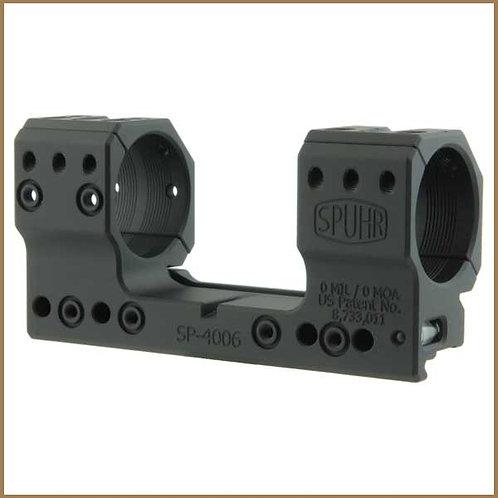 Spuhr Picatinny Montage Ø34 mm / H34 mm - 0 Mil / 0 MOA